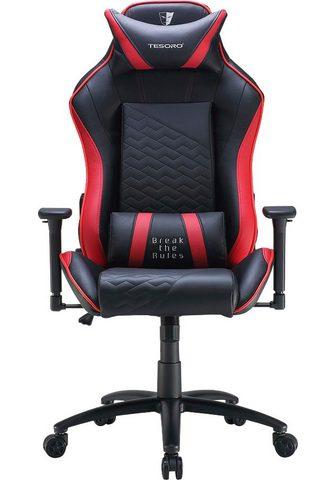 TESORO Gaming-Stuhl »F710 Zone Balance«