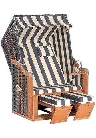 SunnySmart Paplūdimio baldai »Rustikal 50 Plus 11...
