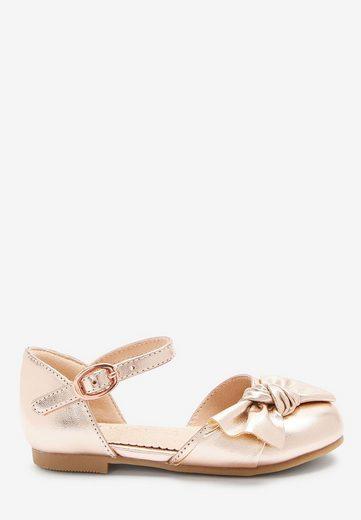 Next »Schuhe mit Zierschleife« Sandale (1-tlg)