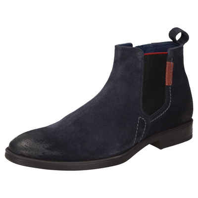 SIOUX »Foriolo-704-H« Stiefelette