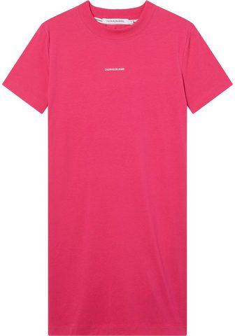 Calvin Klein Jeans Calvin KLEIN Džinsai suknelė »MICRO BR...
