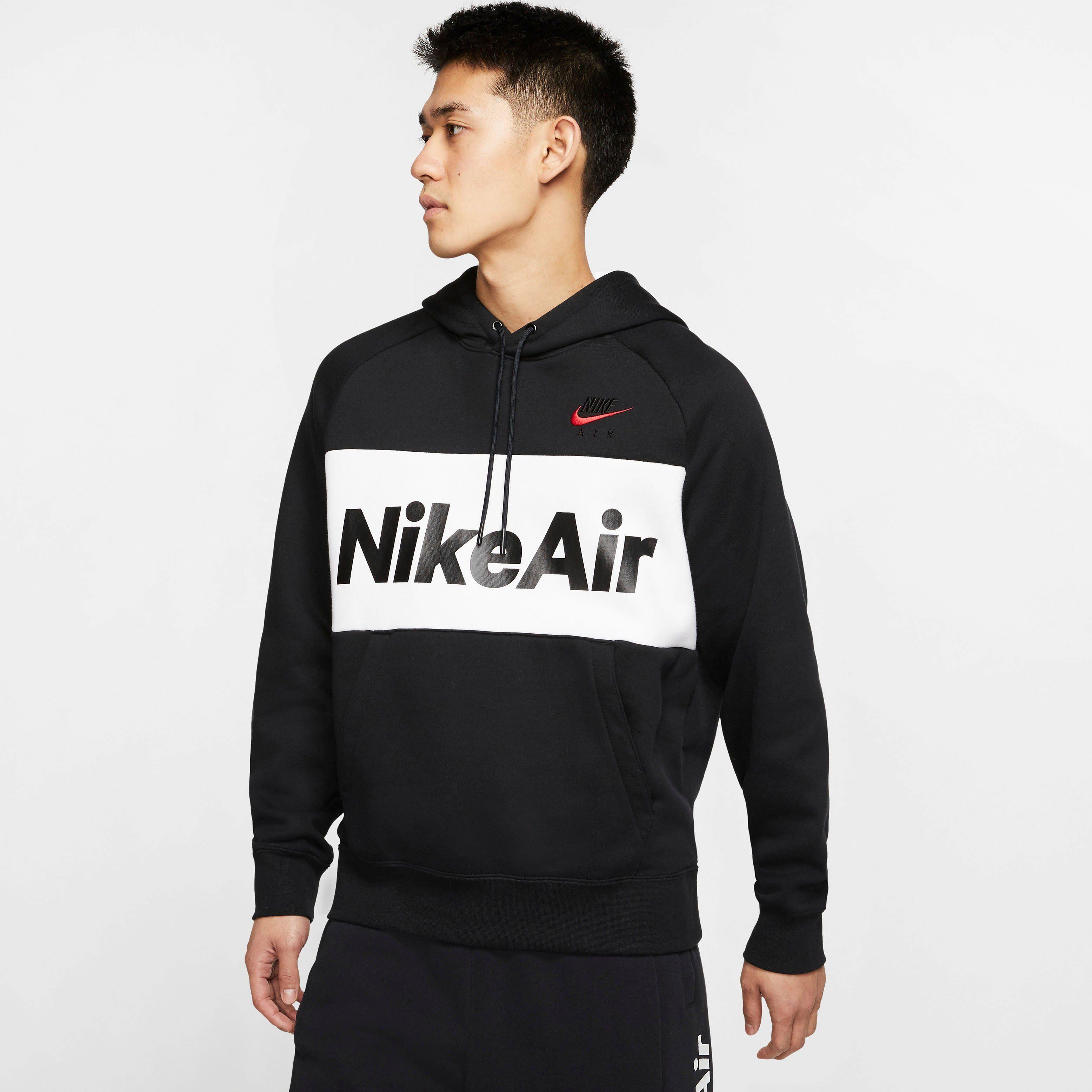 Nike Sportswear Kapuzensweatshirt »Men's Fleece Pullover Hoodie« online kaufen   OTTO