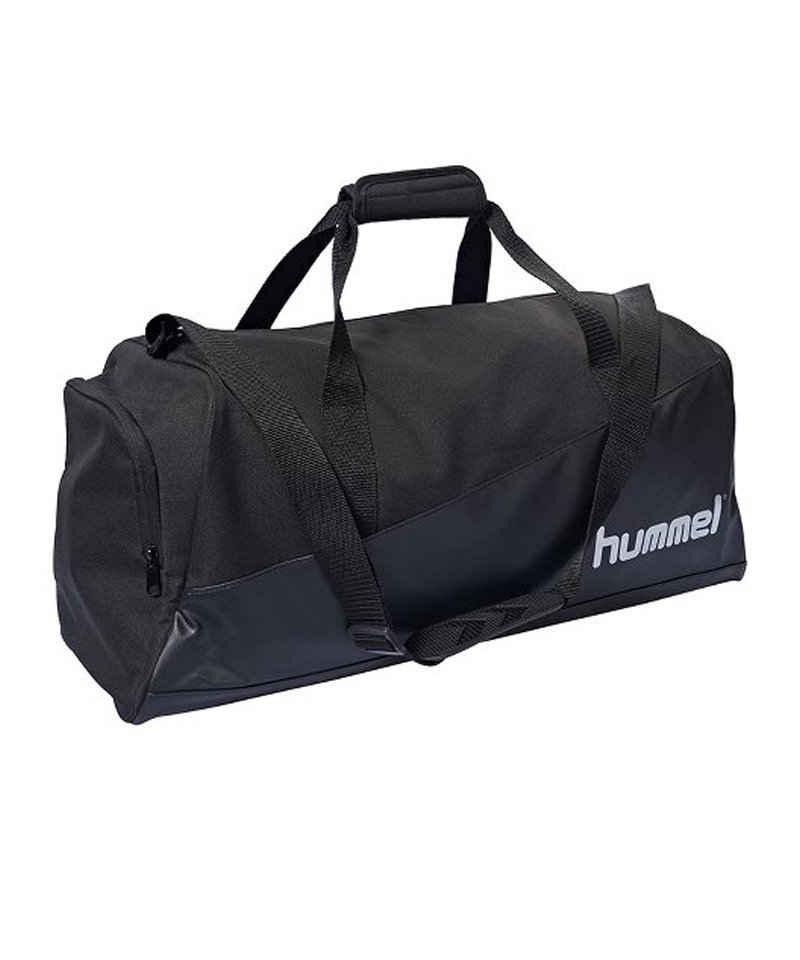 hummel Freizeittasche »Authentic Charge Sporttasche Gr.S«, Schultergurt