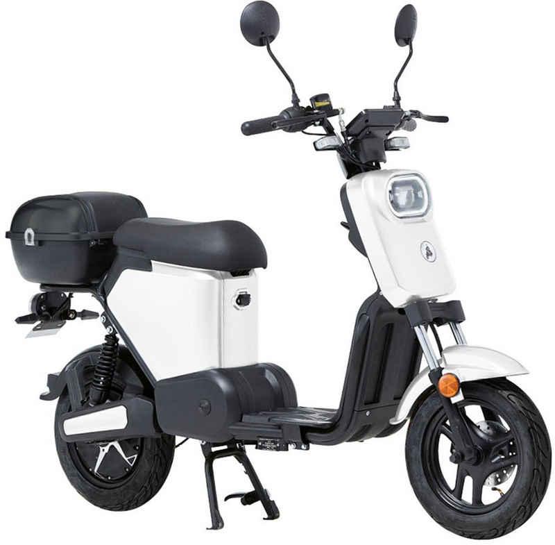 Santa Tina E-Motorroller »Messina«, 20 km/h