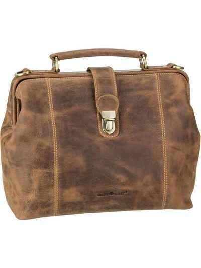 Greenburry Handtasche »Vintage 1584«, Henkeltasche