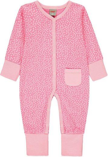 Kanz Schlafanzug »Baby Schlafanzug für Mädchen«
