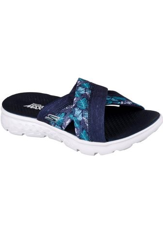Skechers »ON-THE-GO 400 - TROPICAL« Pantolette ...