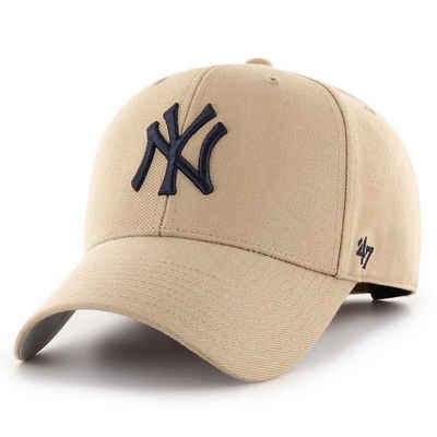 '47 Brand Trucker Cap »Relaxed Fit MLB New York Yankees«