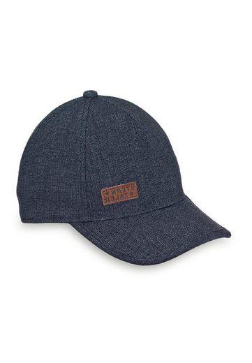 Sterntaler® Baseball Cap »Baseball-Cap« (1-St) Metallschließe zur Weitenregulierung