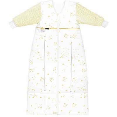 Odenwälder Babyschlafsack »Thinsulate-Schlafsack primaklima, Sterne mustard«