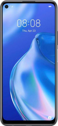 Huawei P40 lite 5G Smartphone (16,51 cm/6,5 Zoll, 128 GB Speicherplatz, 64 MP Kamera, 24 Monate Herstellergarantie)