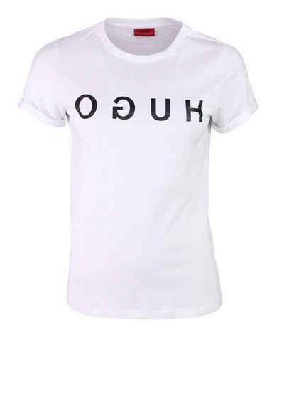 HUGO T-Shirt »Hugo«