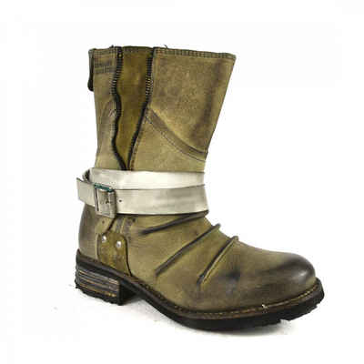 Yellow Cab »AIRBASE W Y26078« Stiefel Moss
