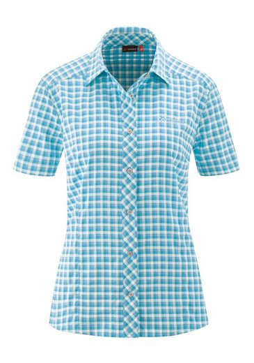Maier Sports Funktionsbluse »Sana S/S«