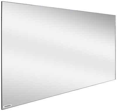 Vasner Infrarotheizung »Zipris SR«, Spiegelheizung, IP44, 600 Watt, Bad geeignet