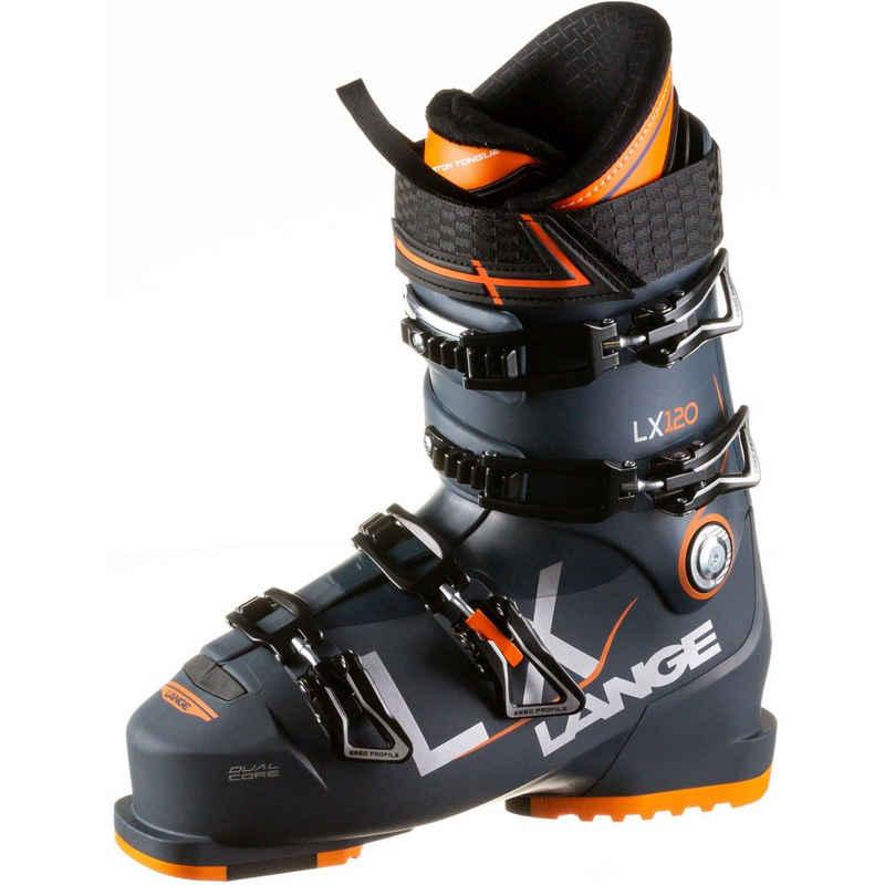 Lange »LX 120« Skischuh
