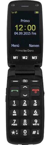 Doro Primo 406 Handy (61 cm/24 Zoll)