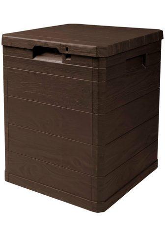 ONDIS24 Dėžė pagalvėlėms »Madera Mini« Selbstm...