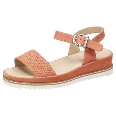 SIOUX »Achara-700« Sandalette