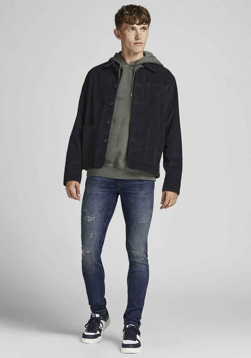 Jack & Jones Skinny-fit-Jeans »Liam Seal«