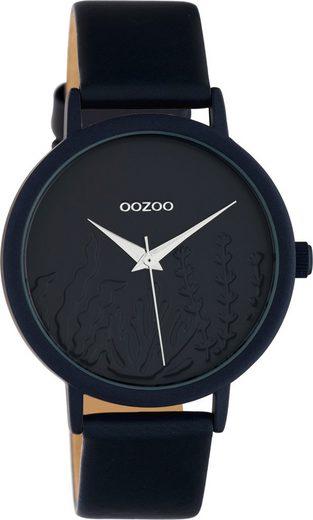 OOZOO Quarzuhr »C10607«