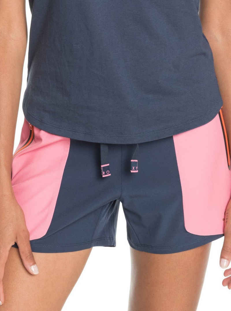 Roxy Funktionsshorts »Get Over«