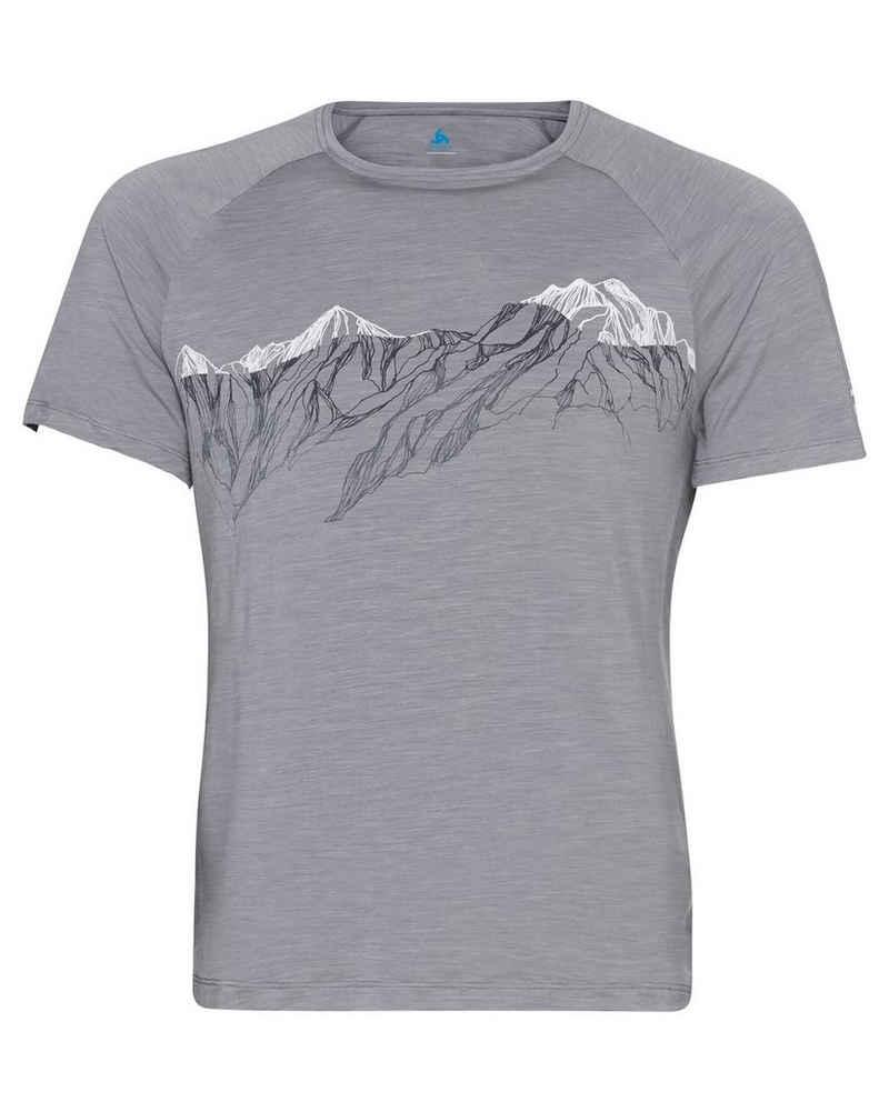 Odlo T-Shirt »Herren T-Shirt CONCORD«