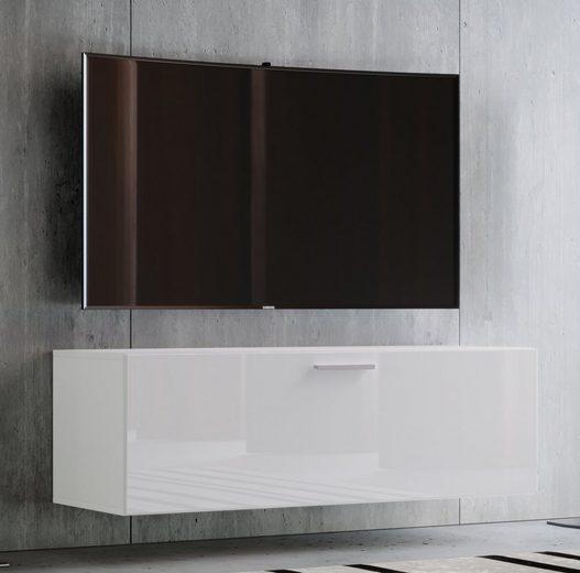 "VCM TV Wandboard ""Fernso"""