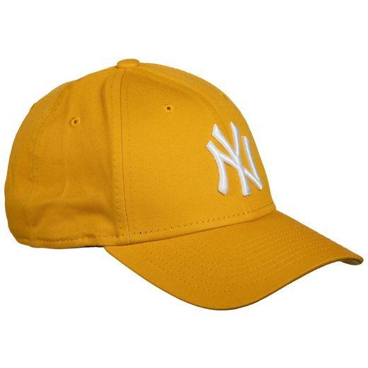 New Era Baseball Cap »9Forty Mlb League Essential Ny Yankees«