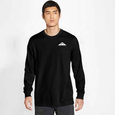 Nike Laufshirt »Nike Dri-fit Long-sleeve Trail Running T-shirt«