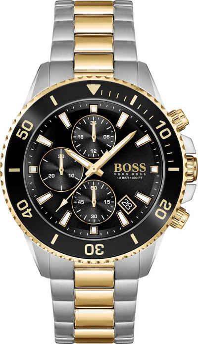 Boss Chronograph »Admiral, 1513908«
