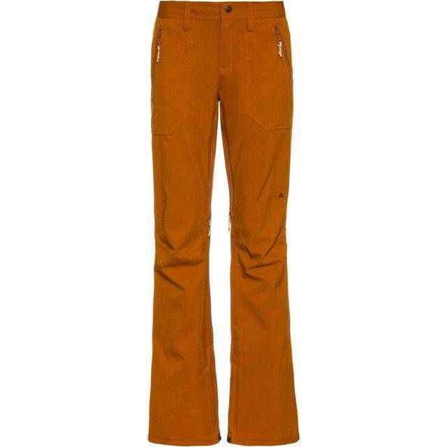 Hosen - Burton Snowboardhose › orange  - Onlineshop OTTO