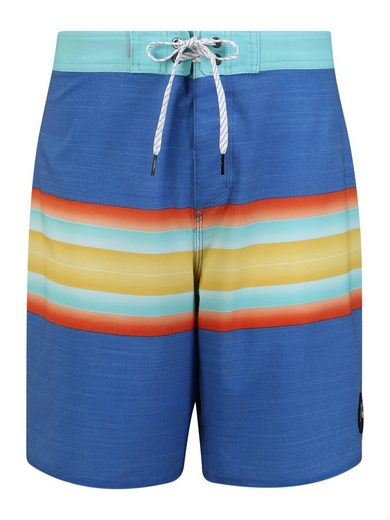 Quiksilver Boardshorts »Highline Six Channel 19«