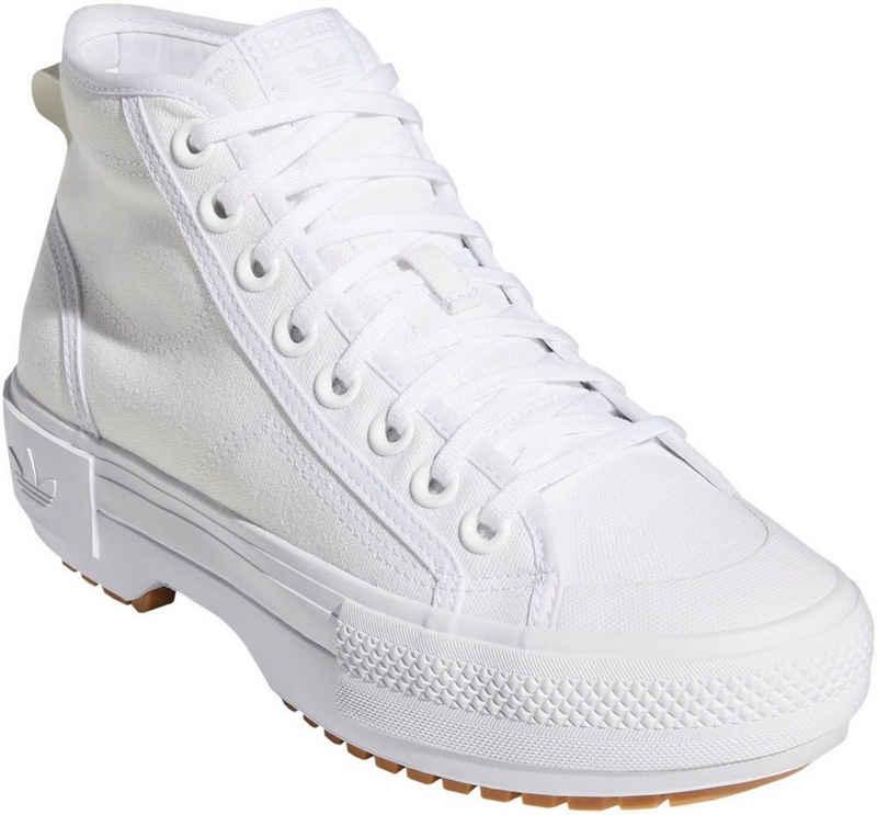 adidas Originals »NIZZA TREK W« Sneaker
