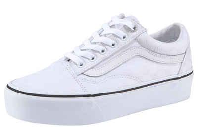 Vans »Old Skool Platform« Sneaker