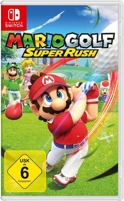 Product Image Mario Golf: Super Rush (Switch)
