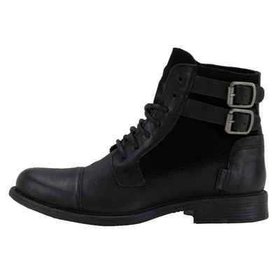 Levi's® »Damen Schuhe MAINE W Stiefeletten, Stiefel, Leder« Stiefel