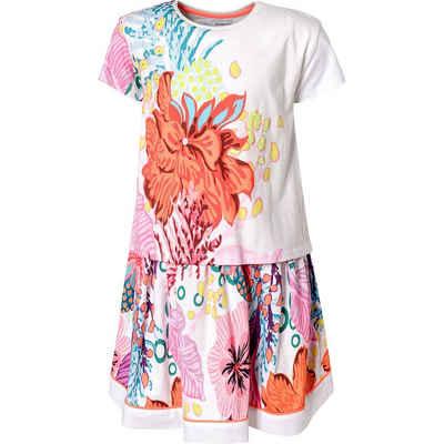 Desigual Jerseykleid »Kinder Jerseykleid«