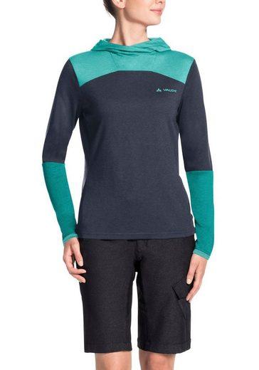 VAUDE Funktionsshirt »Women's Tremalzo LS Shirt«
