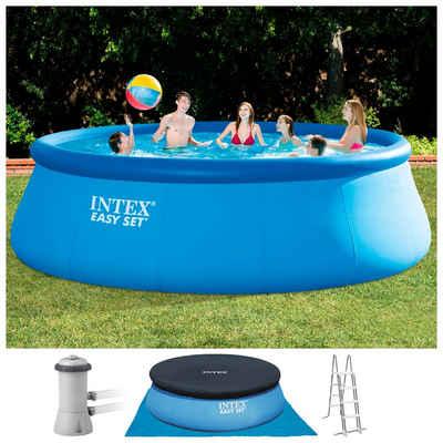 Intex Quick-Up Pool »Easy Set«, ØxH: 457x122 cm