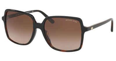 MICHAEL KORS Sonnenbrille »ISLE OF PALMS MK2098U«