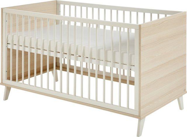 Babybetten - Geuther Babybett »Schneewittchen«, Made in Germany  - Onlineshop OTTO