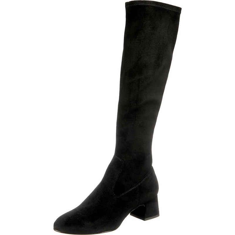 Unisa »Lonja_st Klassische Stiefel« Stiefel