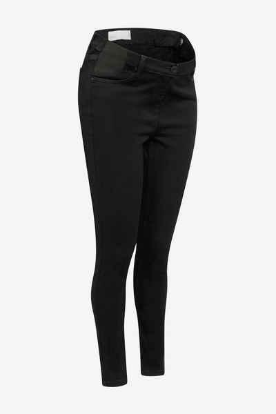 Next Umstandsjeans »Umstandsmode: Mitwachsende Skinny-Jeans« (1-tlg)