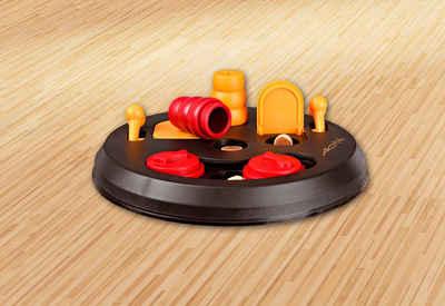 TRIXIE Tier-Intelligenzspielzeug »Flip Board«, Kunststoff, ØxH: 23x3 cm
