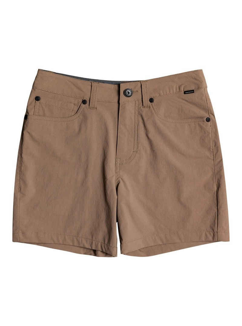 """Quiksilver Funktionsshorts »Nelson Drytwill 15""""«"""