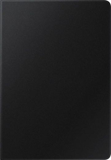 Samsung Tablet-Hülle »Book Cover EF-BT870 für das Galaxy Tab S7« Galaxy Tab S7