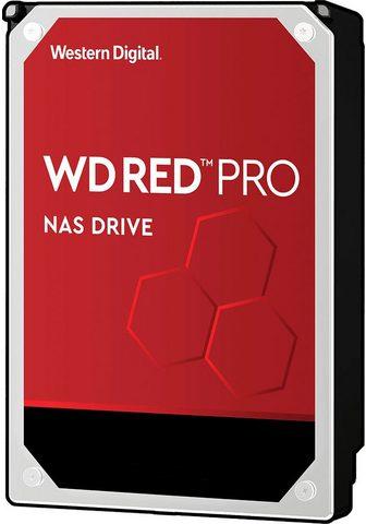 Western Digital »WD Red Plus« HDD-Festplatte (10 TB) 3...