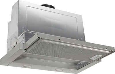 NEFF Flachschirmhaube Serie N 50 D46ED52X1