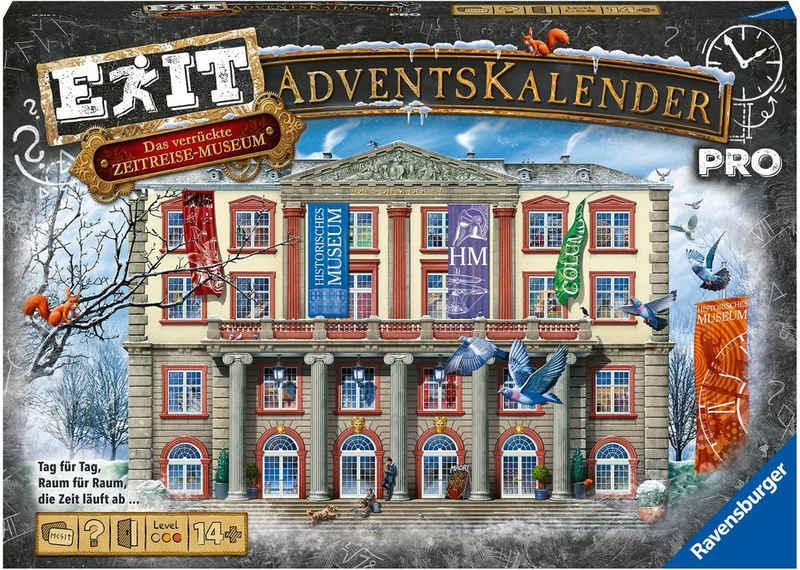 Ravensburger Adventskalender »Exit pro«, Made in Europe